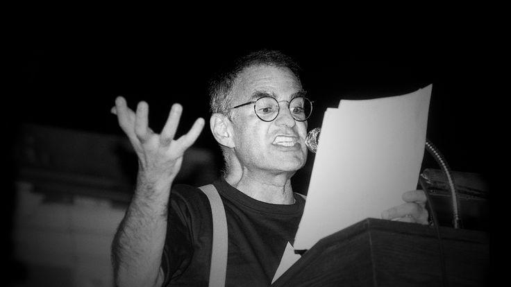 Larry Kramer: In Love & Anger l HBO Documentary Films l HBO