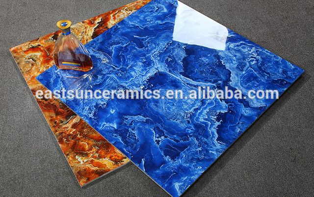Source 12x12 Blue Ceramic Floor Tile Blue Marble Floor Tile Blue Marble Tile On M Alibaba Com Blue Ceramics Ceramic Floor Tile Blue Marble Tile