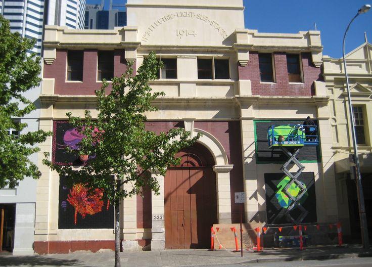 333 Murray Street -  Perth City