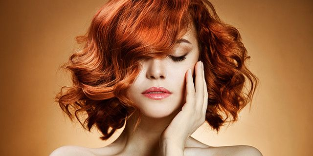 Colore: hennè per capelli