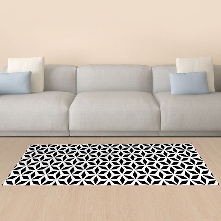 vinyl teppich geo blume k che in 2019 sofa design. Black Bedroom Furniture Sets. Home Design Ideas