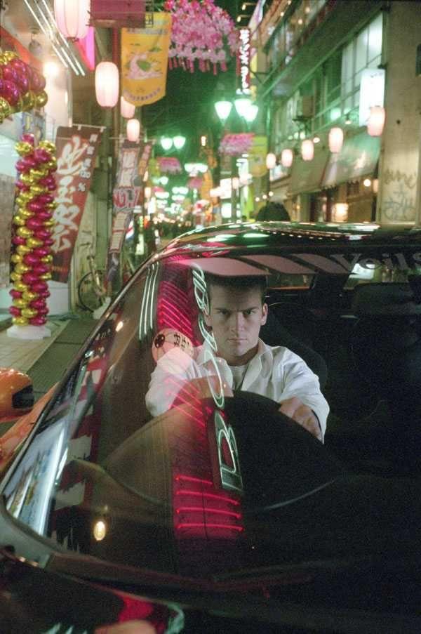 tokyo drift cast | The Fast and the Furious 3: Tokyo Drift - Film-Szene
