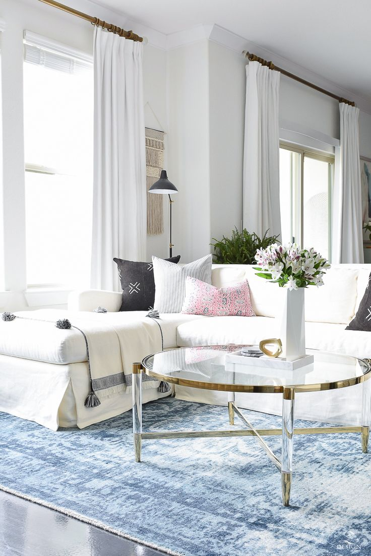 And More On Zdesign At Home Blog By Zdesignathome See More Decked Styled Spring Tour