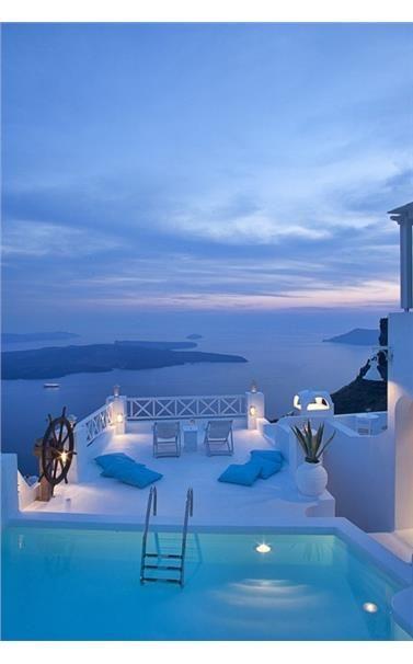 Τα πιο ωραία μπαλκόνια στο Αιγαίο