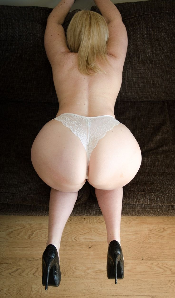 amature-thong-ass