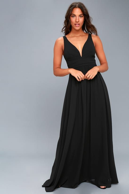 653b84180a268 Find a Black Dress That's Far From Basic | Affordable, Stylish Black Dresses  for Women and Teens