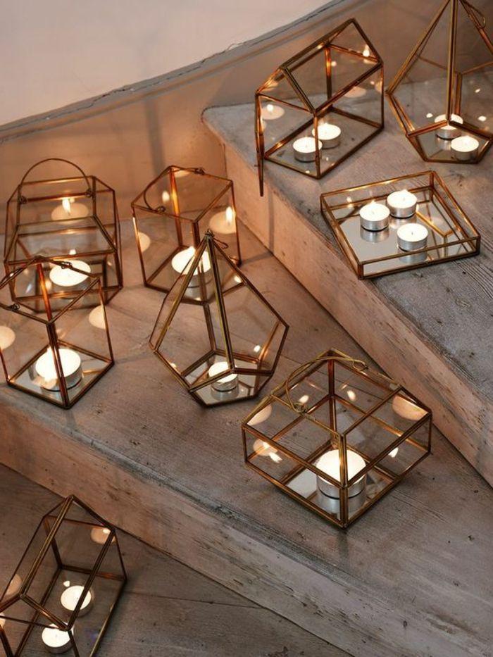 Terrassen Ideen Lampen Kerzen Dekorationen Auf Der Terrasse Sind Besonders Wichtig Treppe Terrassen Ideen Terrassengestaltung Couchtische Dekorieren