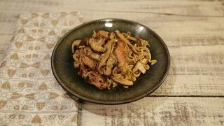 Chicken Lo Mein Recipe | The Chew - ABC.com Michael Symon