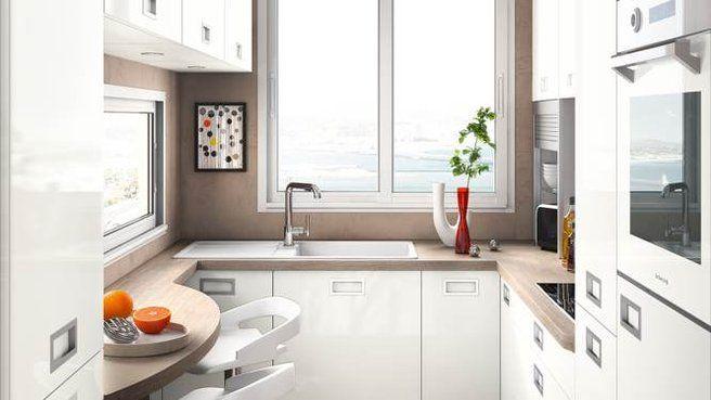 42 best images about petit espace cuisine on pinterest. Black Bedroom Furniture Sets. Home Design Ideas