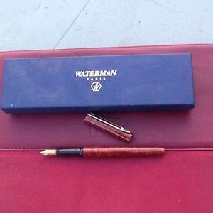 Stylo Plume Waterman   eBay
