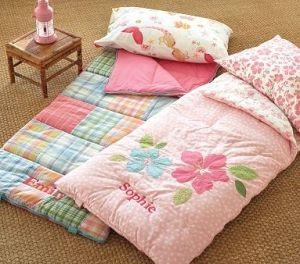 Sleeping bag...These are sooo cute =)