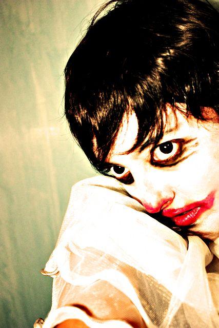 Me #Payaso #Autoretrato # Clown