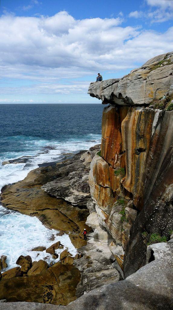 South Head, Sydney Harbour #Australia