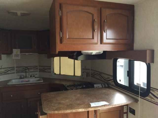 2012 Used Freedom Express FET302FKV  in Ohio OH.Recreational Vehicle, rv, 2012 Freedom Express FET302FKV, Visit Sherwood Auto & Camper Sales online at to see more pictures of this vehicle or call us at 937-393-1797 today to schedule your test drive.