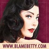 Check out Blame Betty! Click the link for a 10% off coupon! http://goo.gl/bHqTpm