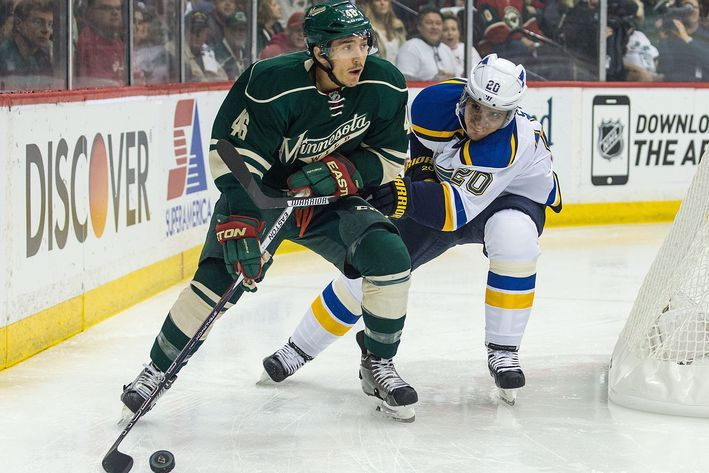 Blues vs. Wild Game 6: Time, TV schedule and how to watch NHL playoffs online - SBNation.com