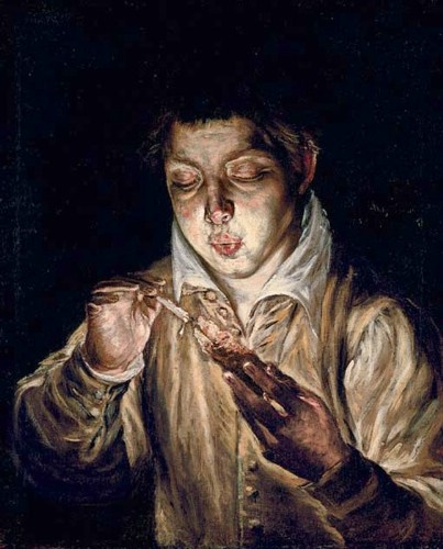 El Greco.  Discover the coolest shows in New York at www.artexperience...