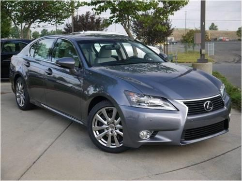 Best Lease Price 2014 Lexus GS 350 GS350 AWD $0 Down Lease Offer