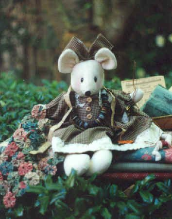 Sew Special ~ ~ Original Designs by Judiann ~ ~ Pattens - Just Dolls