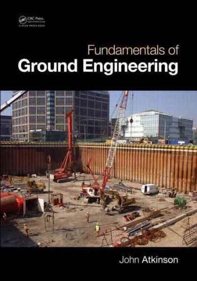 Fabulous Fundamentals of Ground Engineering