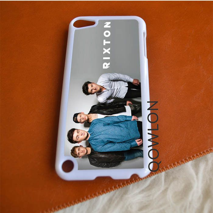 Rixton Band iPod Touch 5 | 5TH GEN Case