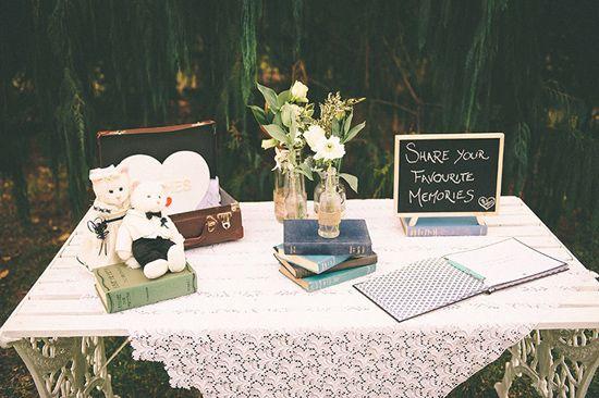 Tamika and Shaun's Romantic Northern NSW Wedding
