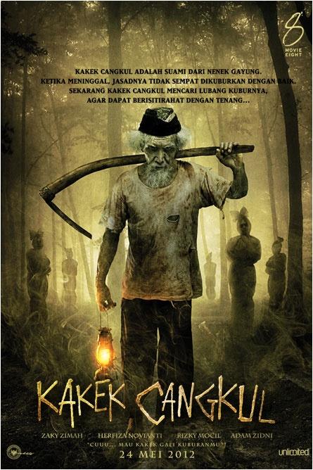 Kakek Cangkul (Nuri Dahlia) • 24 Mei 2012 • 239.716 penonton