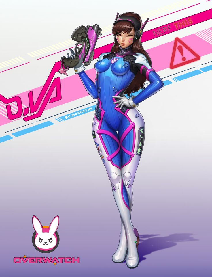 D.va (song hana)
