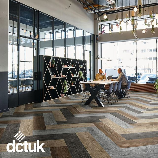 Wood-effect planks made from carpet. Are we drunk? Nope. It's new to the market and they are available to buy online at DCTUK. Introducing Forbo Flotex Wood-effect Carpet Planks. Wow. Clicky here: https://loom.ly/ZTY8aHY #Forbo #CarpetPlanks #Flooring #InteriorDesign #Architecture #Design #Colour #Wood