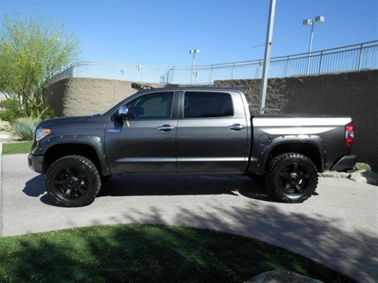 cars for sale 2014 toyota tundra 4x4 crewmax in lake. Black Bedroom Furniture Sets. Home Design Ideas