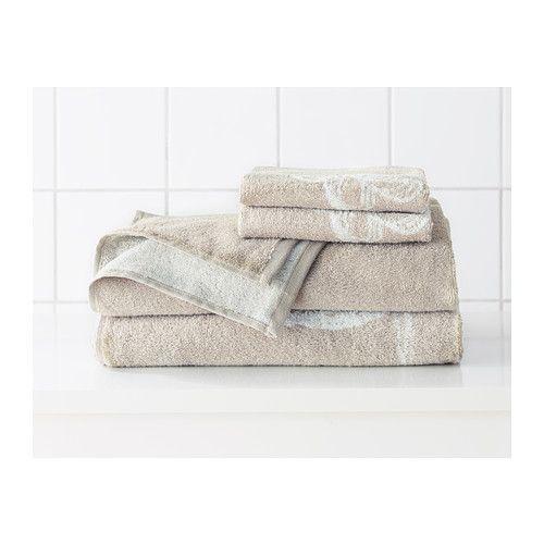 """SUMMELN Bath sheet - 39x59 """" - IKEA"""