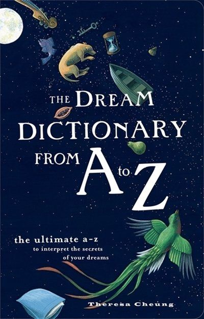 A Dream Dictionary