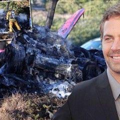 Porsche Dituntut Karena Tewasnya Paul Walker