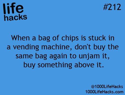 Life Hack #212