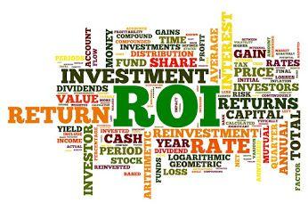 En el 2015, para el 42% de las empresas medir el #ROI será un desafío. Conocé más sobre el informe en esta nota. #SemanaDeROI