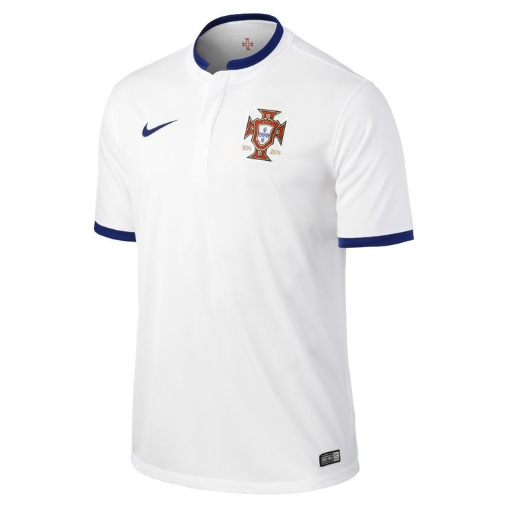 Soccer Uniforms Find this Pin and more on World Cup 2014. Nike Portugal  2016 Fabio Coentrao 5 ... 921b7257d