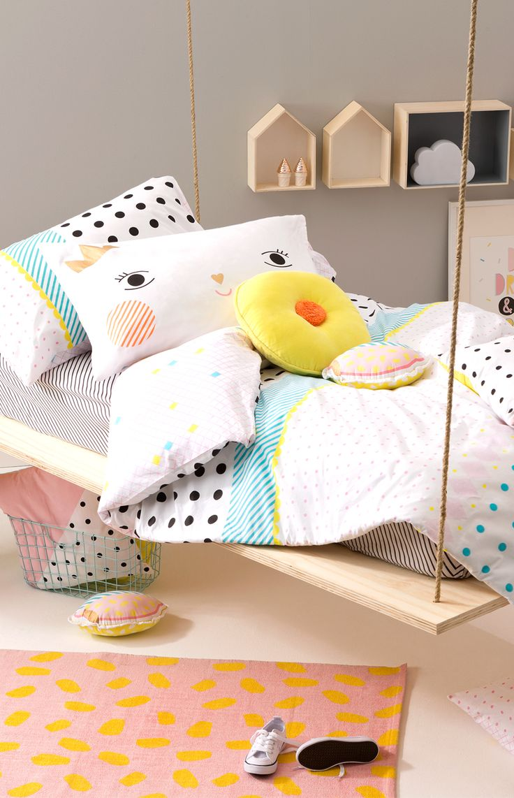 love Cotton On Kids bed linen range