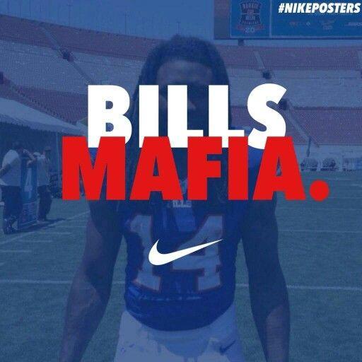 Buffalo Bills Shirt Women
