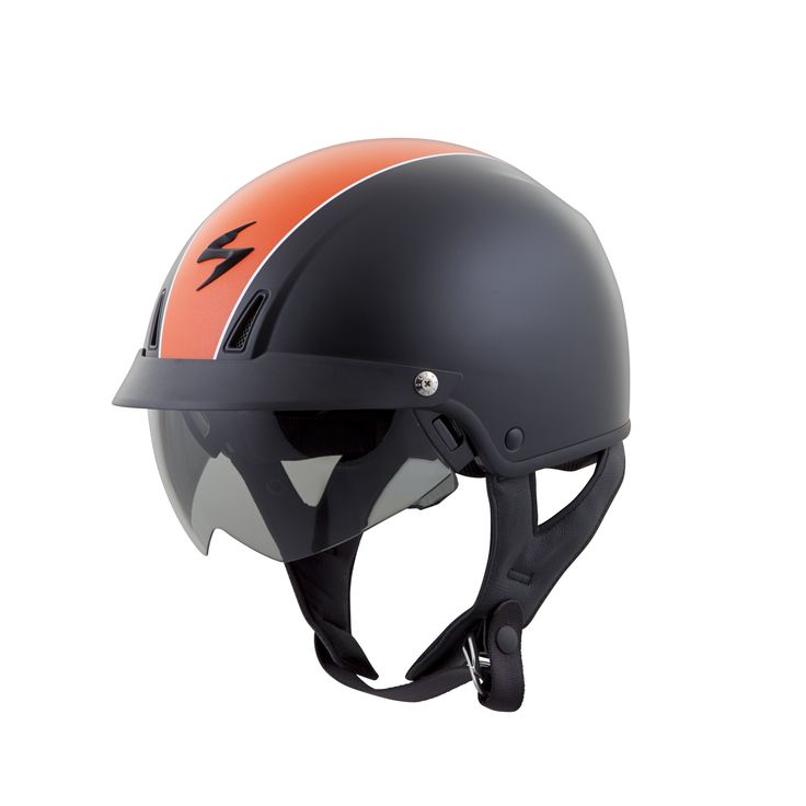 Awesome Latest Dot Motorcycle Half Helmets