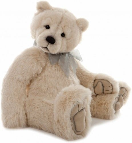 URSELA 32 inch Charlie Bear FULLY JOINTED GORGEOUS picclick.com