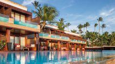 Essenza Hotel Avenida Beira Mar, s/n Jijoca de Jericoacoara CE 62598-000 Brasil