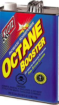 Snowmobile Parts 23834: Klotz Octane Booster 1 Gallon Kl-628 842-0134 -> BUY IT NOW ONLY: $58.5 on eBay!