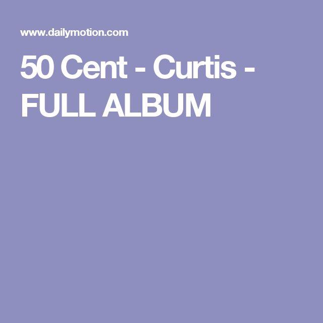 50 Cent - Curtis - FULL ALBUM