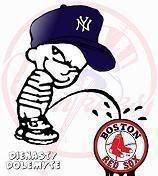 piss on boston Yankees