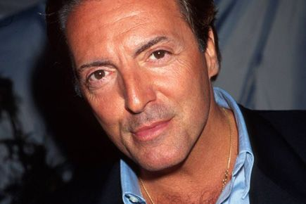 Armand Assante | armand assante ron bennington interviews actor armand assante assante ...