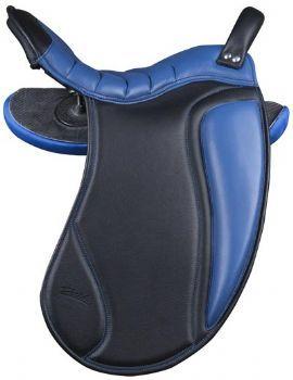 NEW - Revolutionary new design the Artze-Flap Adjustable Endurance saddle from Zaldi