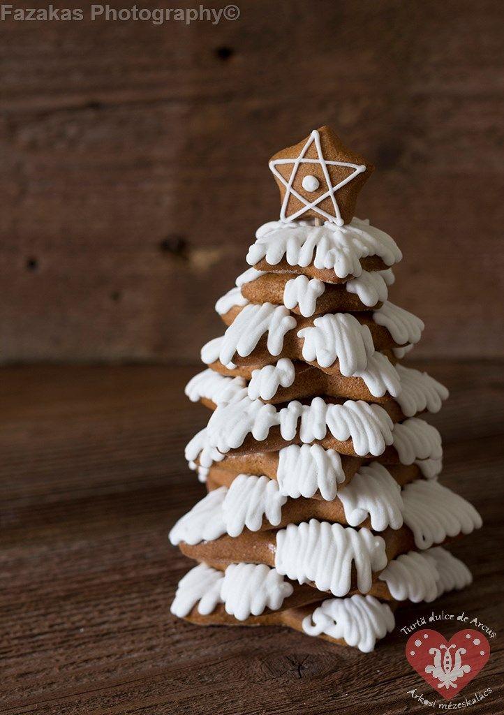 Gingerbread pine https://www.facebook.com/Arkosimezeskalacs?ref=hl