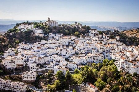 Why You Should Visit These 8 Spanish Towns That Time Forgot | Hand Luggage Only | Bloglovin'