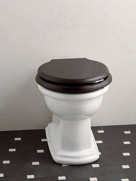 Devon&Devon » Bathroom Furniture – Products Catalogue – Edition 2012 and Preview 2013 » W.C. Pan BTW