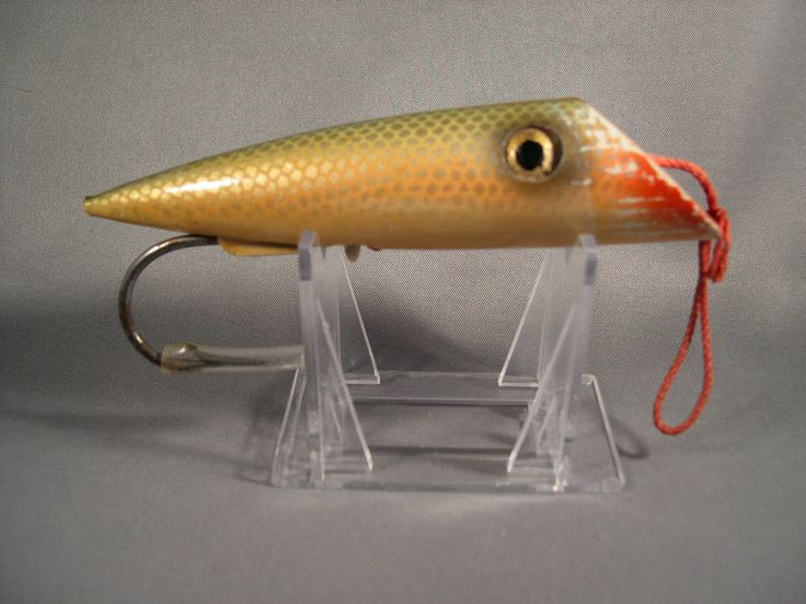 15 best images about vintage fishing lures on pinterest for Salmon fishing lures